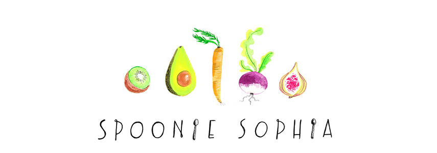 spoonie sophia | health & food blog